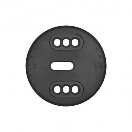 Mounting Discs EST Nylon